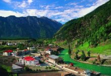 Photo of Most Adventurous Places in Pakistan