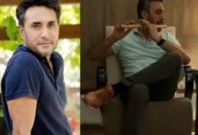 "Photo of Adnan Siddiqui amazed everyone with his flute version of ""Aye Rahe Haq Ke Shaheedon"""